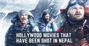 Hollywood films in Nepal