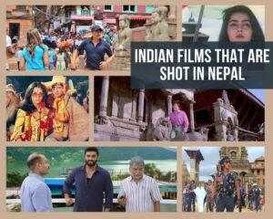 Indian films in Nepal