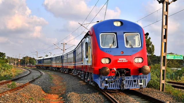 Railways In Nepal And Its Pros And Cons