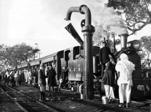 Railways in Nepal