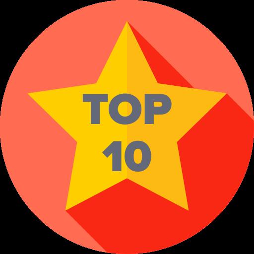 Top 10 List Factopedia Nepal