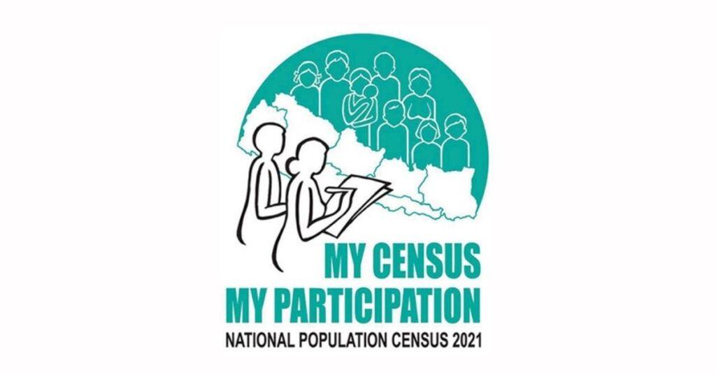 census of nepal